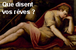 Stage que disent nos rêves ?