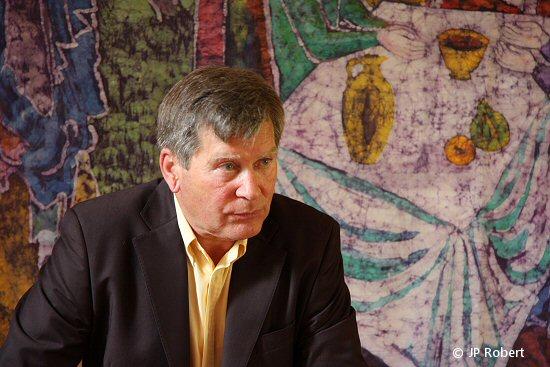 Jacques Viret