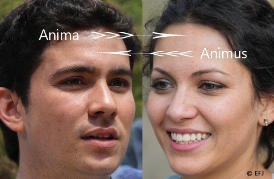 Manifestations Anima Animus