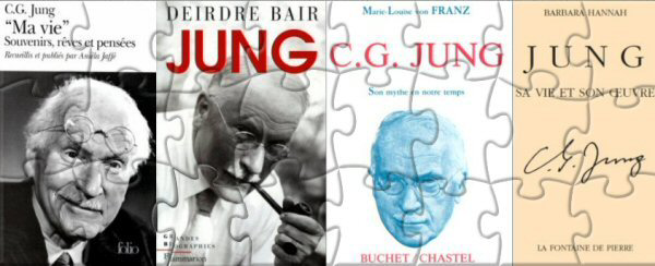 Jung, projections