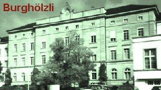 Burgholzli