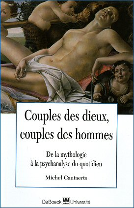 Couples des Dieux, couples des hommes (Michel Cautaerts)